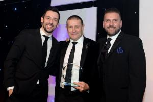Personal Injury Trust Provider of the Year: Frenkel Topping
