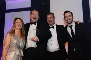 Insurance Provider of the Year: ARAG, sponsored by ILS