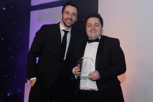 Young Achiever of the Year: Joshua Morton from Jefferies Solicitors