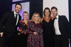 Marketing Campaign of the Year: Irwin Mitchell