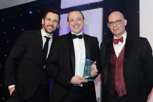 Outstanding Case of the Year: Hugh James, sponsored by Allianz