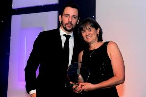 Claimant Lawyer of the Year: Dianne Collins from Nelsons