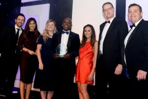 Claimant Team of the Year: Moore Blatch, sponsored by Premex