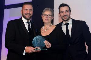 Clinical Negligence Lawyer of the Year: Stephanie Prior from Osbornes Law, sponsored by Frenkel Topping