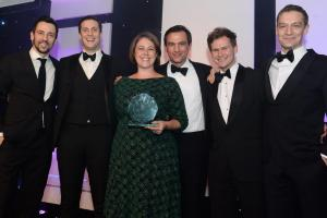Barristers Chambers of the Year: 39 Essex Chambers